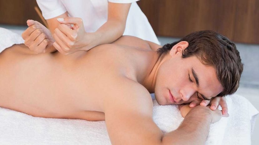 Myotherapy in traralgon